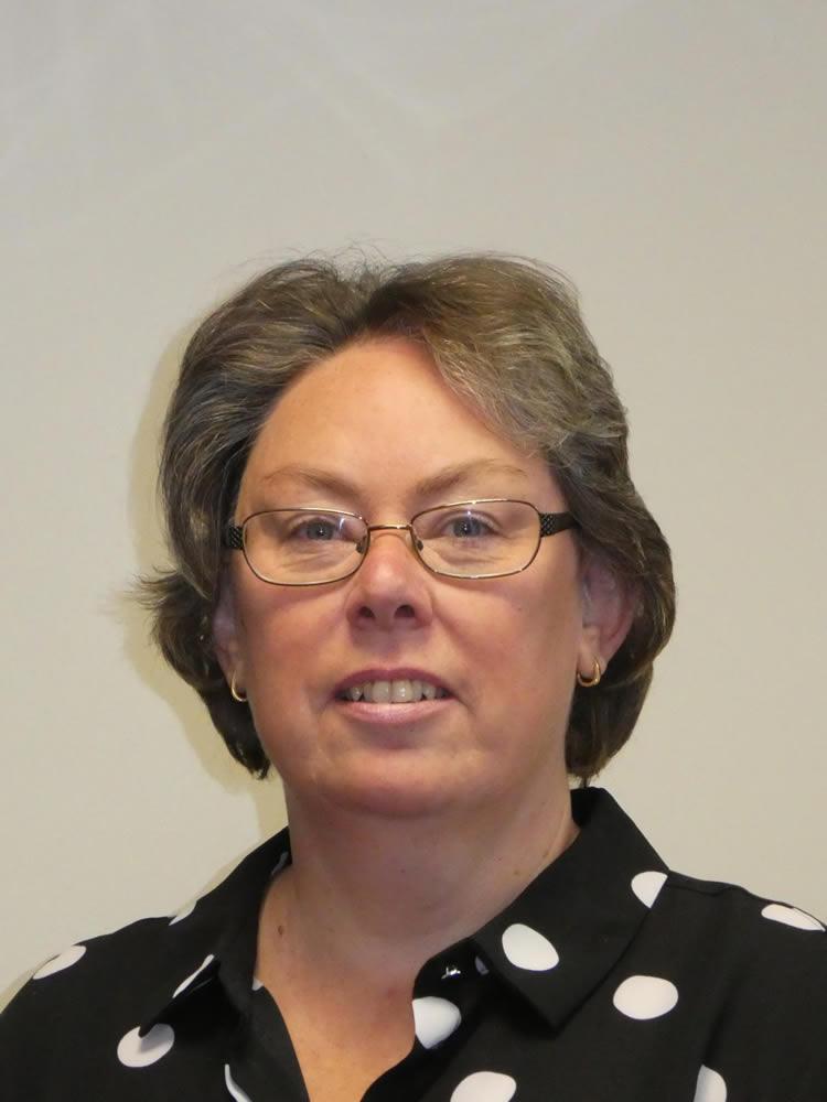 Clare Tucker